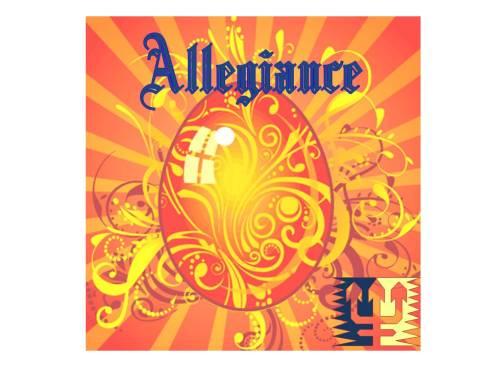 Allegiance!